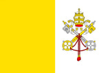 Vatican City Papal Flag