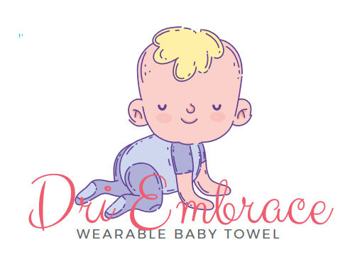 Hooded Baby Towels for Boys