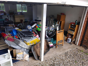 Garage / Shed Clearance.