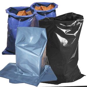 Rubble Bag Collection