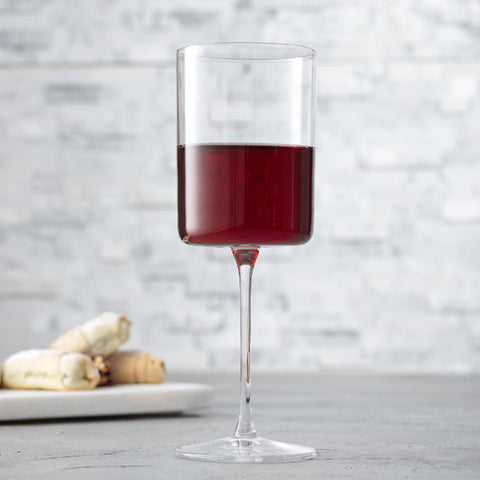 Claire<br/>Red Wine Glasses<br/>Set of 2
