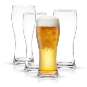 Callen Beer Glasses Set of 4