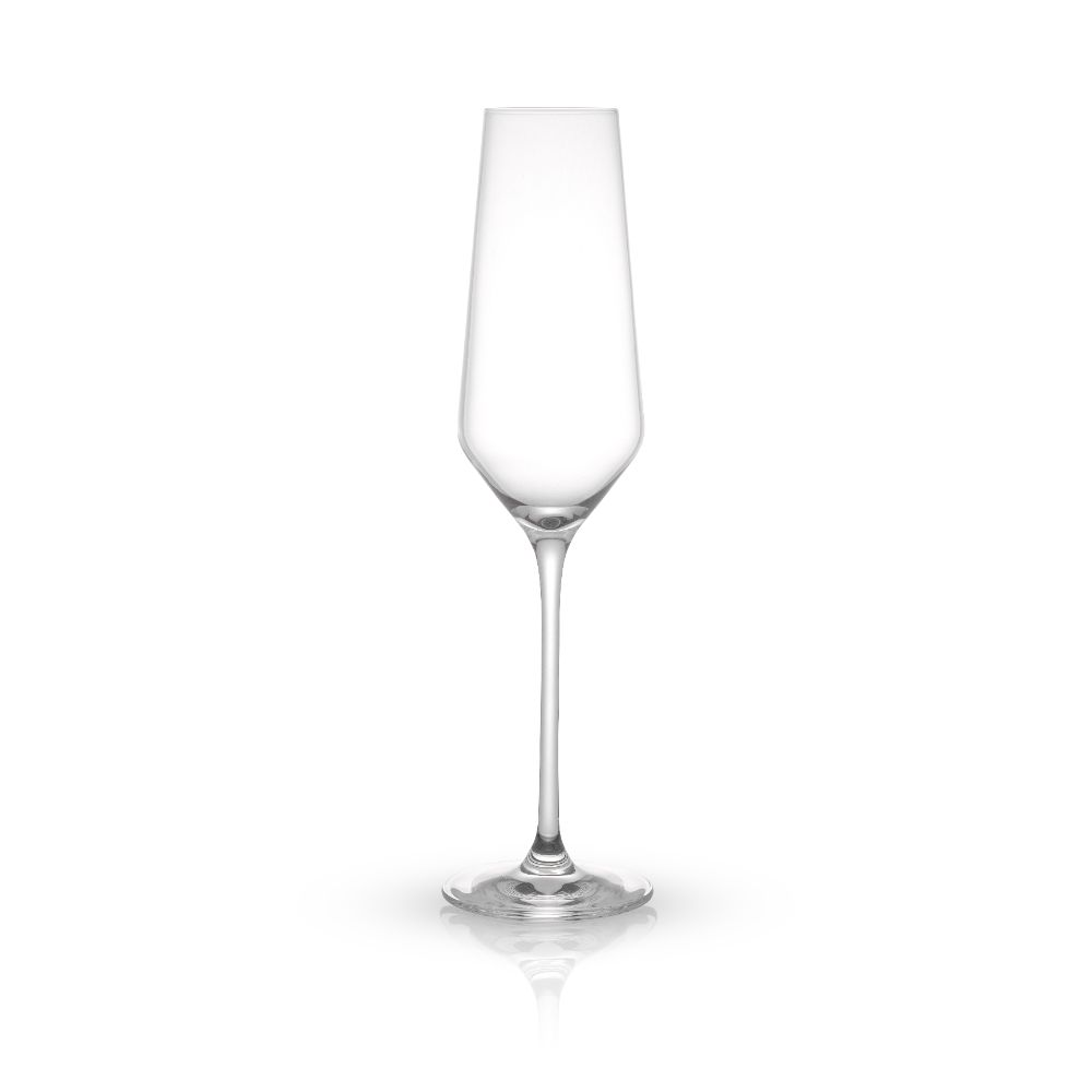 Layla<br/>Champagne Glasses<br/>Set of 4