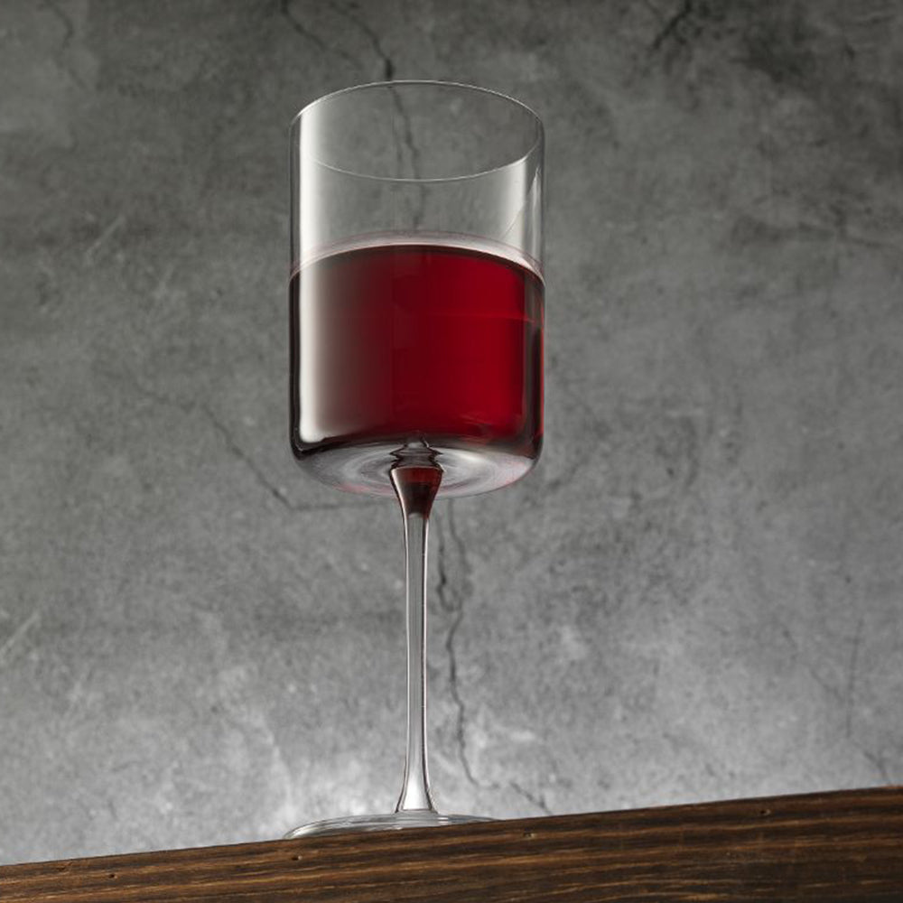 Claire Red Wine Glasses