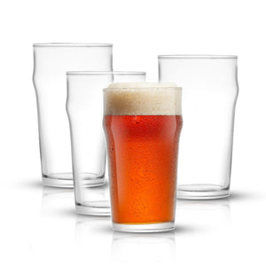 Grant Beer Glasses Set of 4