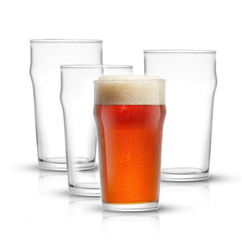 Grant<br/>Beer Glasses<br/>Set of 4
