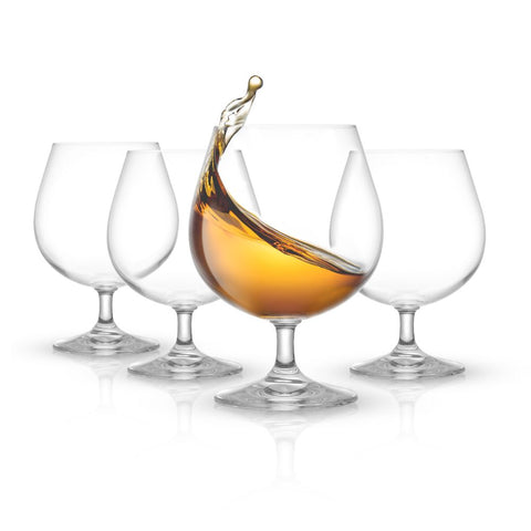 Cask<br/>Brandy Glass<br/>Set of 4