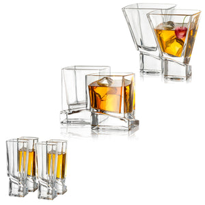 Carre Collection Drinkware Set