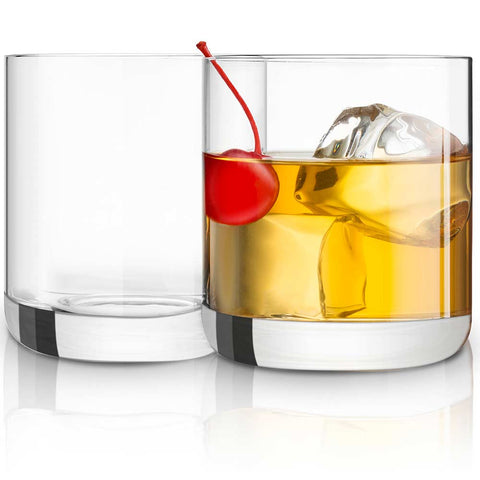Nova<br/>Old Fashion Whiskey Glasses<br/>Set of 2