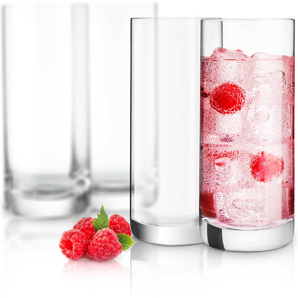 Stella<br/> Highball Glass<br/>Set of 4