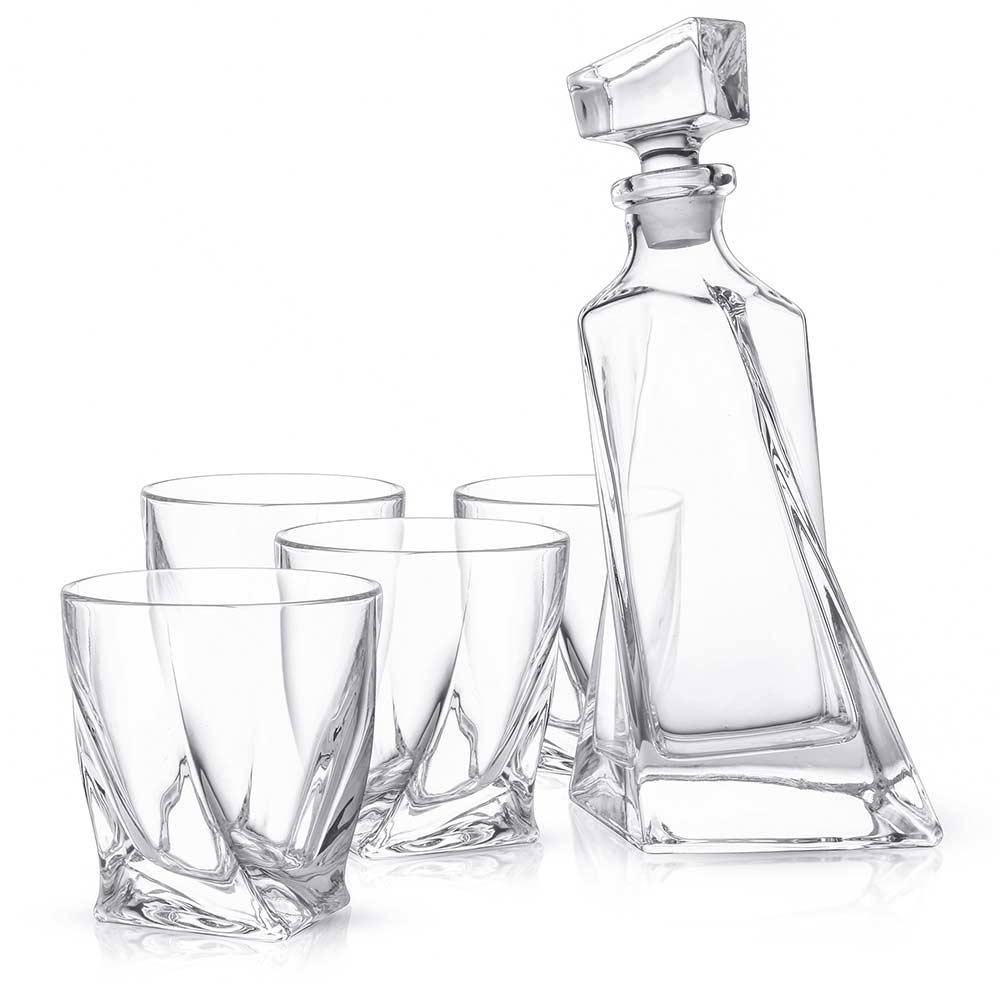 Altas Decanter Set