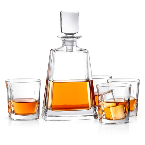 Luna<br/>Decanter Set