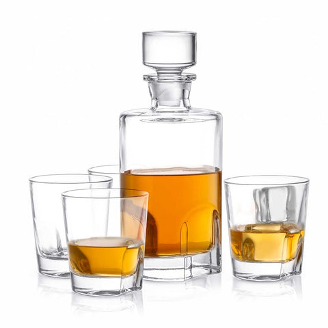 Carina Decanter Set