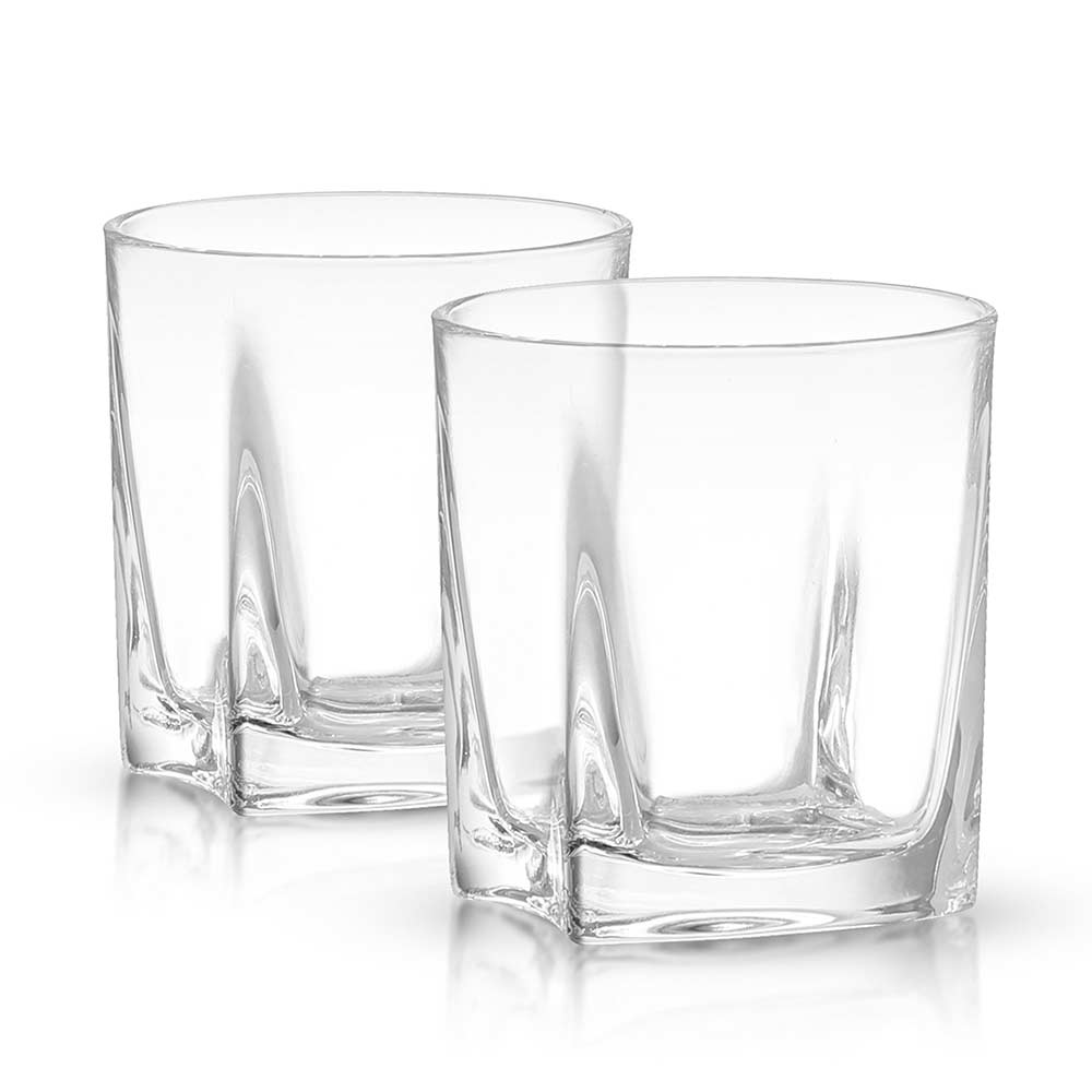 Luna Whiskey Glasses