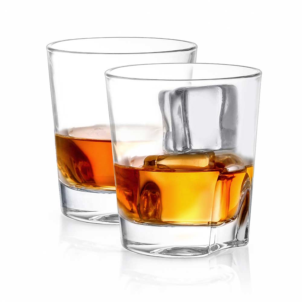 Carina<br/>Whiskey Glasses<br/>Set of 2