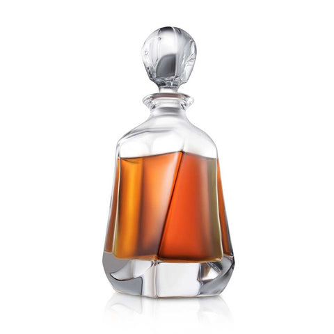 Aurora<br/>Whiskey Decanter