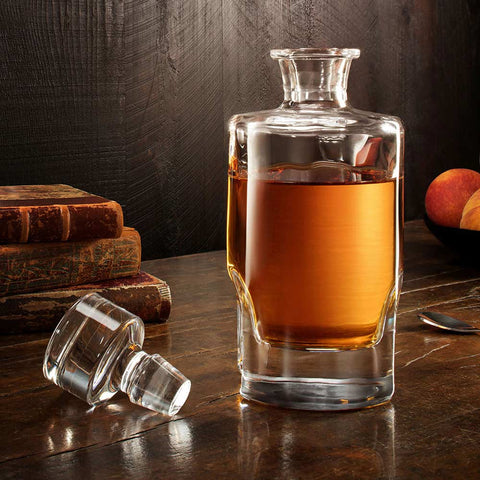 Carina Whiskey Decanter