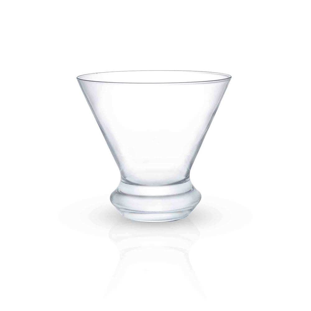 Cosmos<br/>Martini Glasses<br/>Set of 2