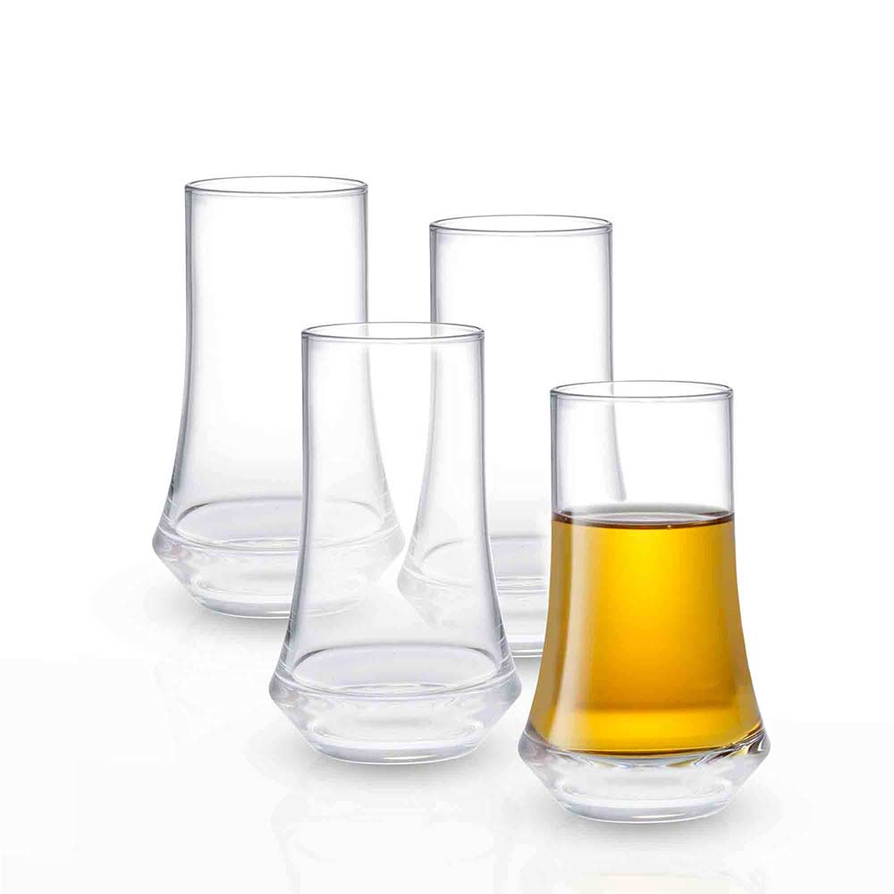 Cosmos<br/>Shot Glasses<br/>Set of 4