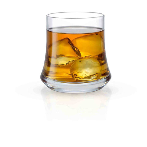 Cosmos<br/>Whiskey Glasses<br/>Set of 2