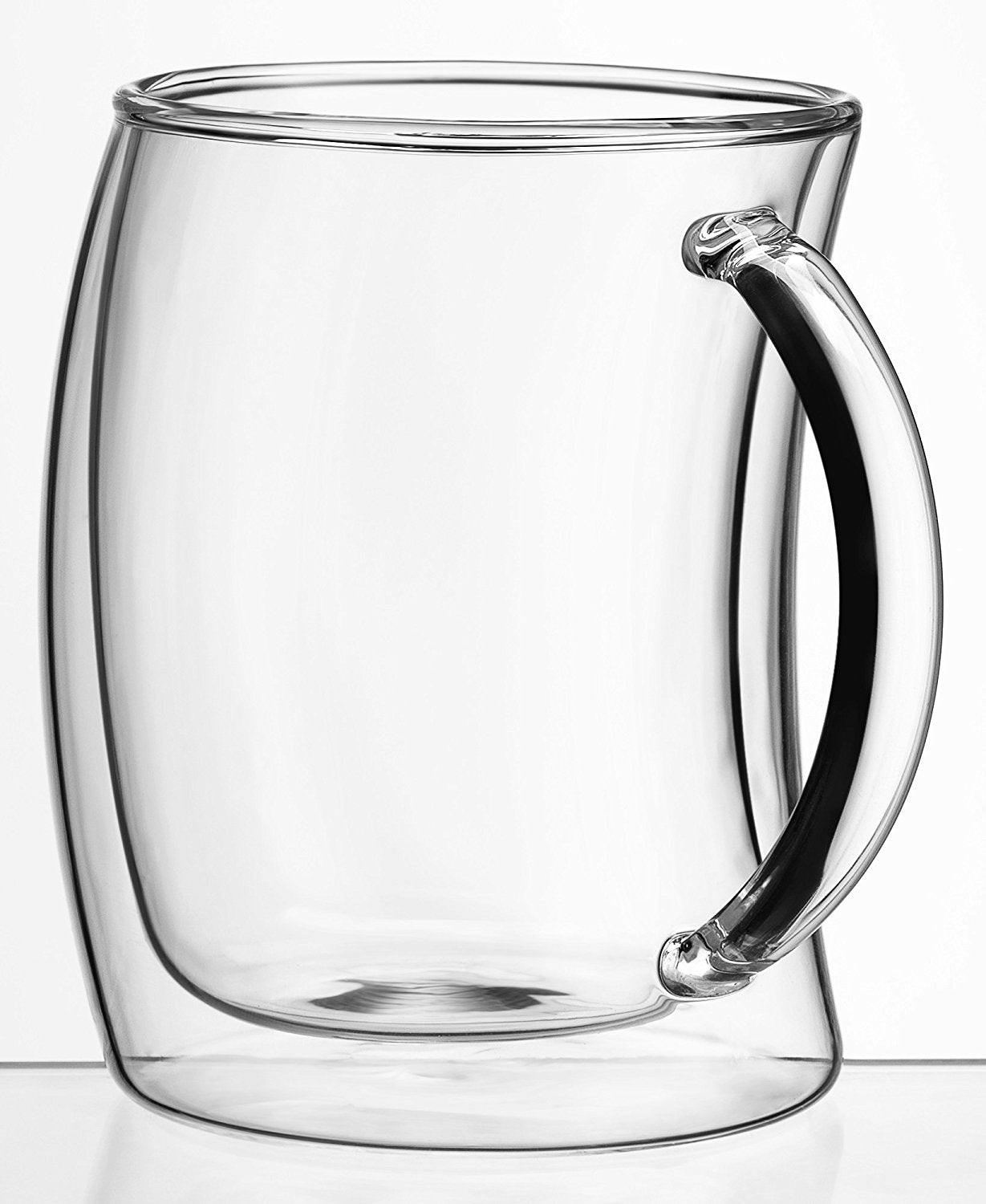 Caleo Double Wall Glasses 13 oz