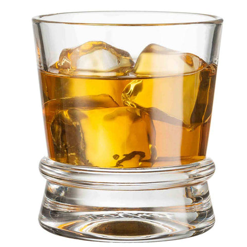 Afina Whiskey Glasses