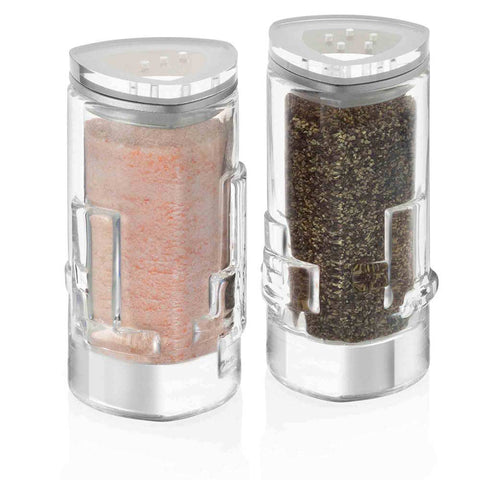 Revere<br/>Salt and Pepper Shaker<br/>Set of 2