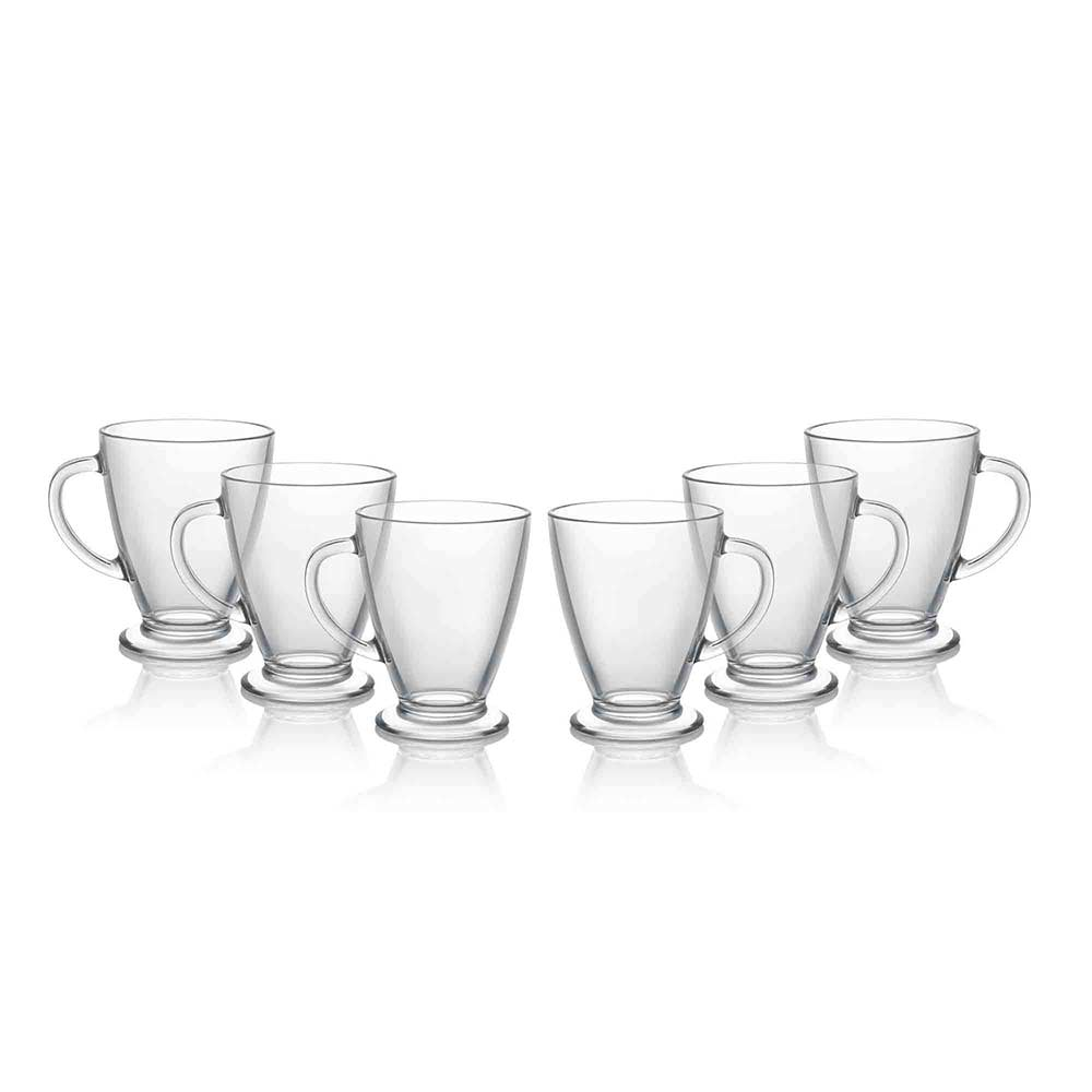 Declan<br/>Drinking Mug<br/>Set of 6