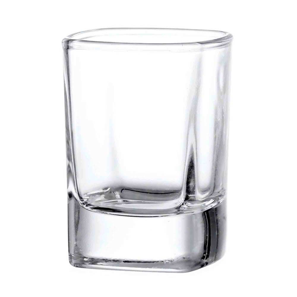City<br/>Shot Glasses<br/>Set of 6