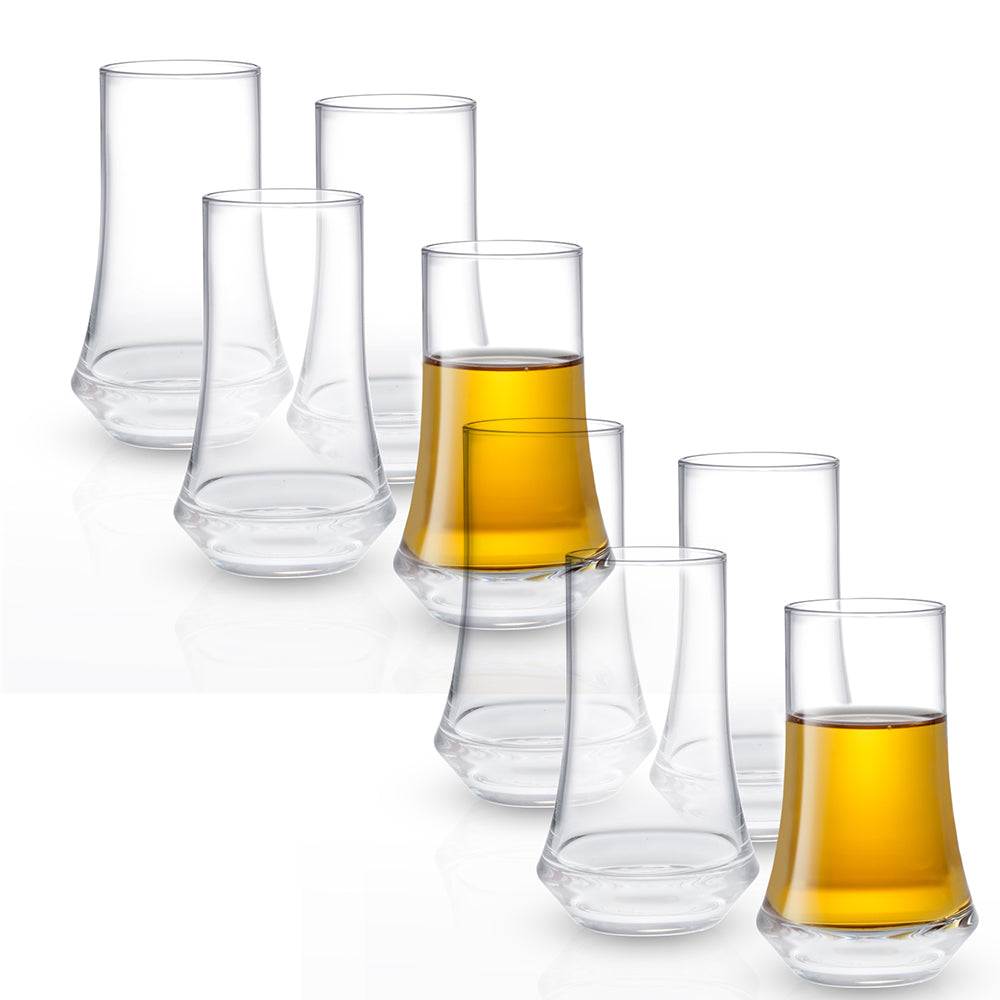 Cosmos Shot Glasses Set of 4