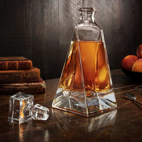 Atlas<br/> Whiskey Decanter