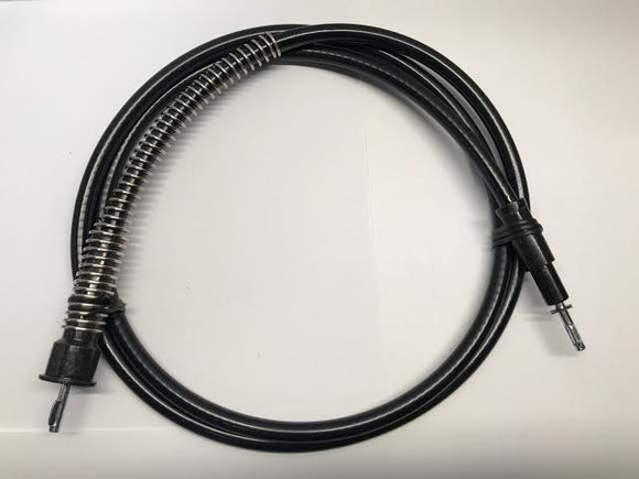 3QSP-US/P08N BLACK CABLE