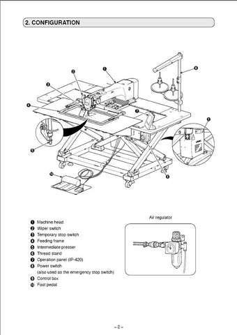 AMS-224EN INSTRUCTION MANUAL (PDF)