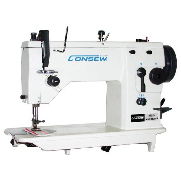 CN2053R Consew Standard Zig-Zag and Straight Stitch Machine