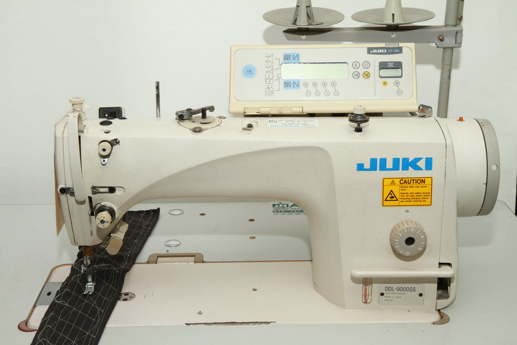 Used Juki DDL40SS Lockstitch Sewing Machine ABC Sewing Machine Unique Used Sewing Machines