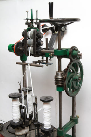 3Q Special Braiding Machine