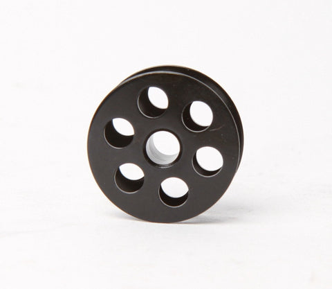 Black Bobbin with Holes B9117563000-C