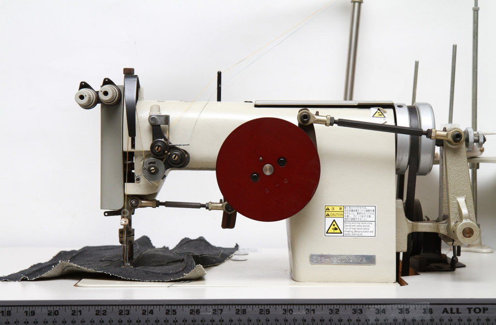 Dial sweater machine model DPSK-88