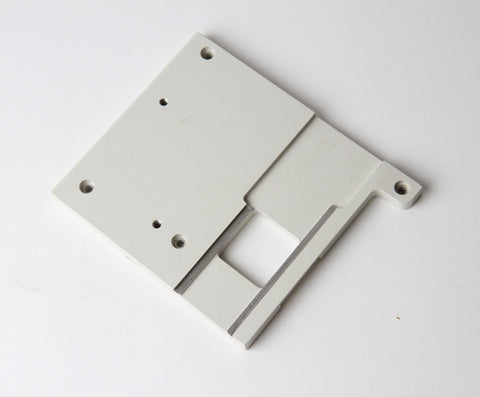 Right side cover part model 250074ASD