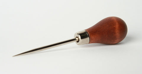 Wooden Handled Awl