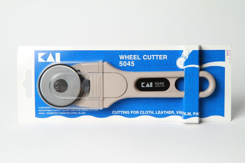Kai brand 5045 Wheel Cutter