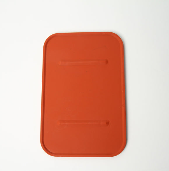 IR-SM  Silicone Metal Iron Rest