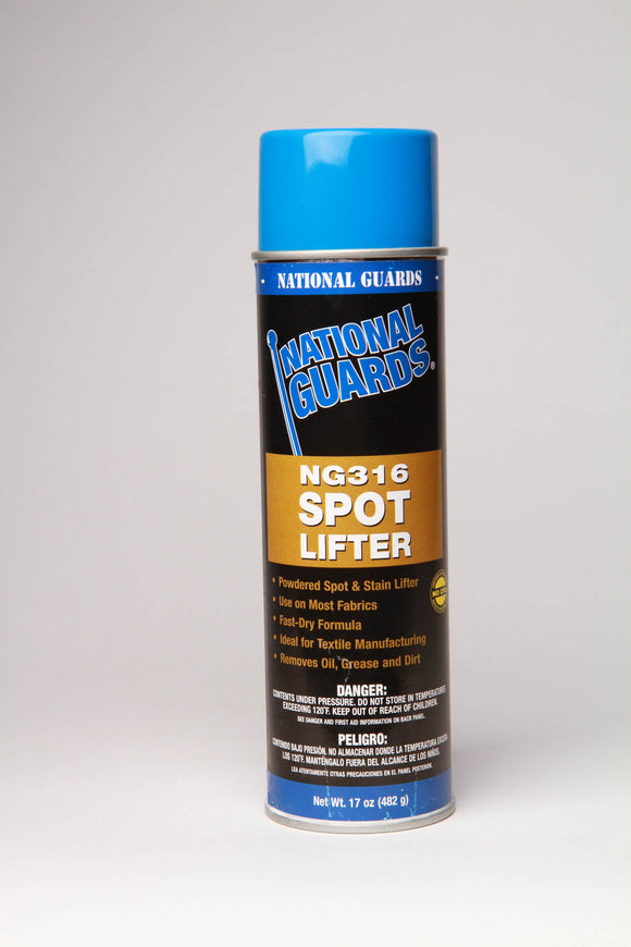 National Guard - NG316 Spot Lifter