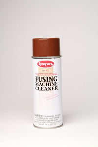 Sprayway - 823 Fusing machine cleaner