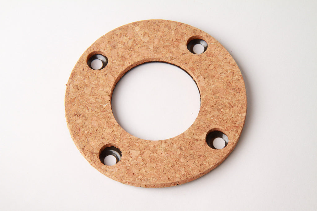 Clutch disc for hercules brand motor - front