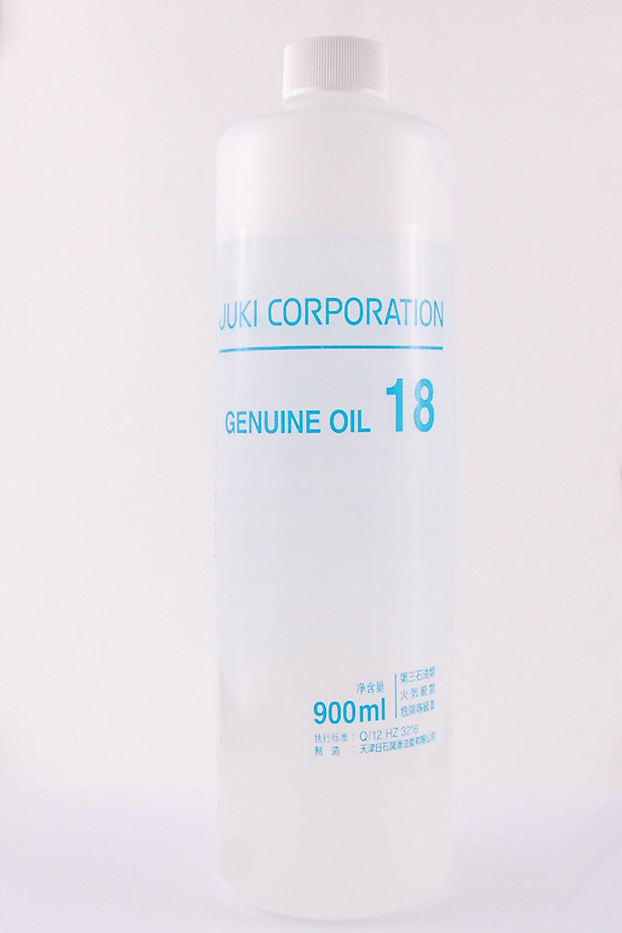 MML40CA JUKI MACHINE OIL 40 40 Ml DISCONTINUED ABC Sewing Simple Oil For Sewing Machine