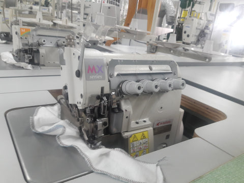 Used MX Series Sewing Machine
