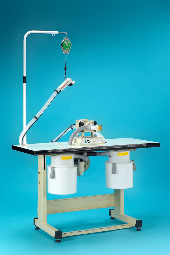 3Q Special table top thread trimmer dual function - full view