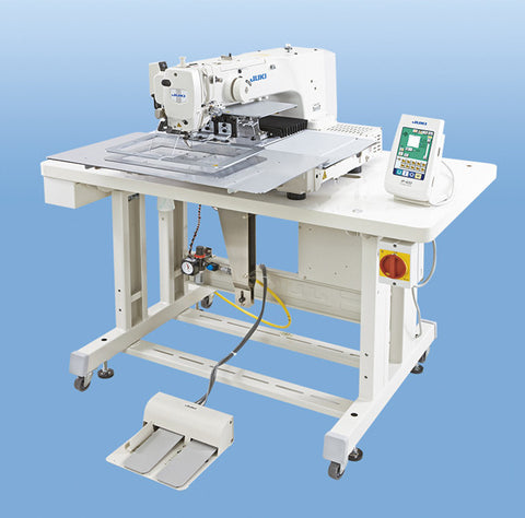 Computer Controlled Cycle Machine Abc Sewing Machine