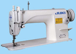 JUKI DDL-5550N Single Needle Sewing Machine